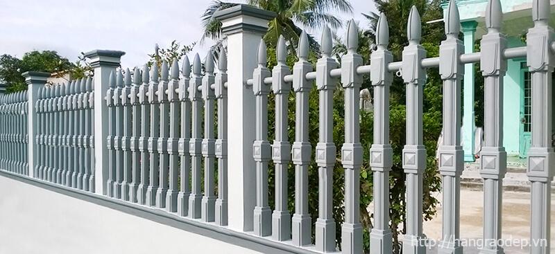 Hàng rào vệ binh 1 lỗ