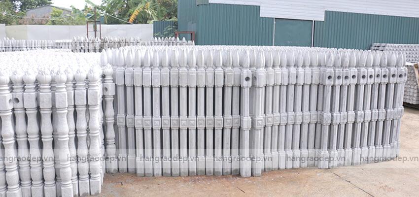 đặc điểm hàng rào vệ binh 1 lỗ
