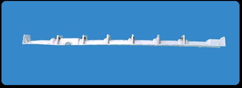Cấu tạo khuôn rào trụ tháp